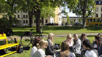 Pressinbjudan: Välkommen till Högskolan i Gävles stora 40-årsfest