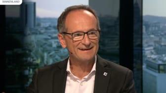 """Bart Steukers : """"La digitalisation, fer de lance de la Commission européenne"""""""