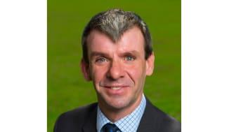 Professor Ian Mann