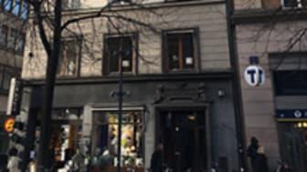 Ny adress för Stockholmskontoret: Kungsgatan 42
