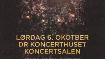 Biffy Clyro: MTV Unplugged i DR Koncerthuset, Koncertsalen
