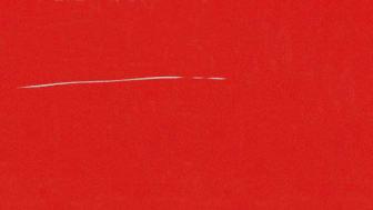 Buch ‹Beuys im Goetheanum›, Detail des Covers
