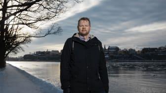 Andreas Wallén