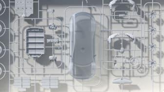 Volvo Cars Tech Moment