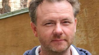 Stefan Lardner, besikningsman och VD på Roslagens Plåtkonsult AB