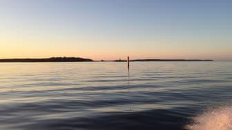 Air Leap trafikerar Mariehamn-Åbo även under högsommaren