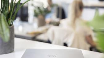 Telia lanserer Sikkert Internett: – En verdensnyhet for små og mellomstore bedrifter