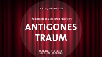 Theater in Louisenlund - Antigones Traum