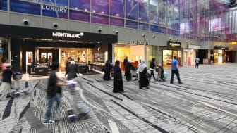 CAG, SIA and SilkAir introduce Changi Transit Programme