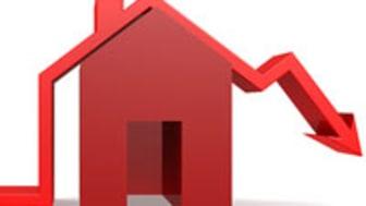 Bostadspriserna sjunker - frågan är hur länge och med hur mycket?