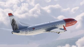 Sale and leaseback of three Boeing 737-800's and established a credit facilit