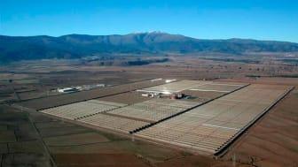 Solel – Hetaste standardiseringsområdet