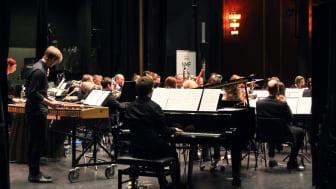 Opus 82 deltar på årets regionmesterskap