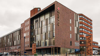 Capio St Görans sjukhus