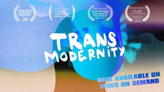 Transmodernity - The New Now - 2019 / 92 Minuten