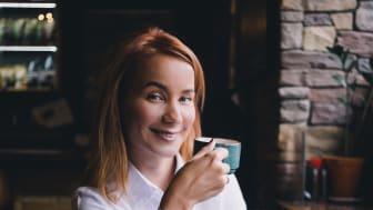 Anastasiia Aumann - Account Manager bei SATO EUROPE