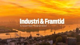 Industri & Framtid