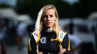 Mikaela Åhlin-Kottulinsky