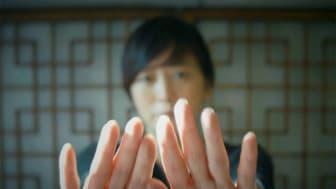 Ur filmen om årets ALMA-pristagare Baek Heena, i regi av Young Hoon Lee