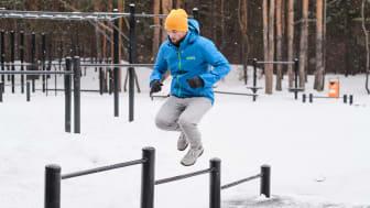 Att anmäla sig till ett lopp kan vara en viktig morot för att träna hårdare och bättre. Vilken är din drivkraft?  Foto: iStock