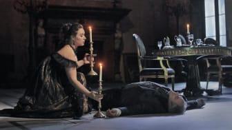 Opera på bio: Tosca