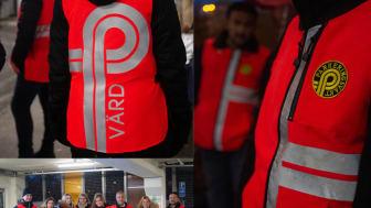Nordiska Textilakademin i samarbete med Borås Stads Parkering
