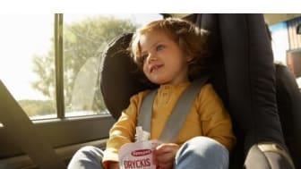 dryckis i bil