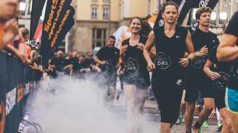 Rund 2.500 Läufer starten am 09. Juni beim RUN in Dresden.