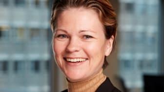 – Vi signerte veikartet for et år siden, og ville med det være med å bidra til å finne løsninger, sier bærekraftsansvarlig i Braathen Eiendom Mette Kristine Silseth. Foto: Jarle Nyttingnes.