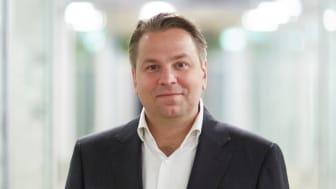 Arla Suomen toimitusjohtaja Kai Gyllström siirtyy johtamaan Arla Ruotsia