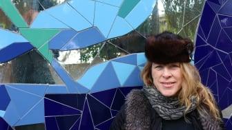 Angela Wand Foto: Katarina Ståhl, Subtopia