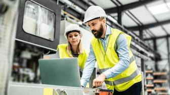 Genom att kombinera AddMobiles projekthanteringssystem med Ascendo Invoice blir leverantörsfakturahanteringen enklare. Bild: Medius Ascendo AB