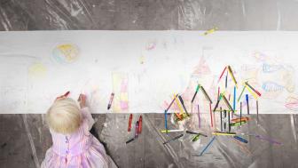 Barnehageteaterfestival på Rogaland Teater