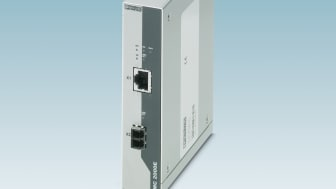 Robust media converters for power distribution