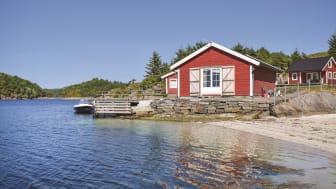 Novasol hytte N17291 i Norge