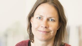 Sara Hallsund tillträder som Marknadschef för Best Western Hotels & Resorts den 19 mars