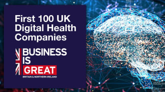 Isansys Lifecare named as one of the UK's top digital health exporters