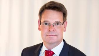Andrew Kristensen utsedd till ny Managing Director för Weber, Saint-Gobain Sweden