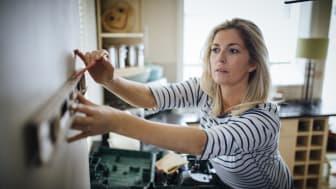 At montere køkken kan være en meget tidskrævende proces og mange ender med at lave fejl. Nyt system kan være løsningen.