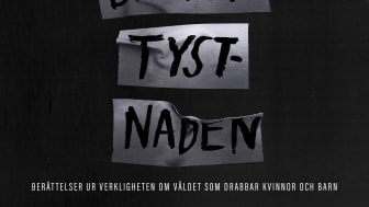 Den 23 november kommer ljudboken hos alla streamingtjänster inläst av  Charlotta Jonsson