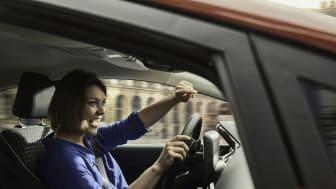 Sørgelige sange kan være nøglen til en glad køretur
