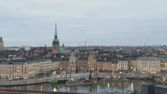 Stockholm, en äldrevänlig stad? Möt Äldrecentrums experter i Äldreforskningens tält på Järvaveckan!