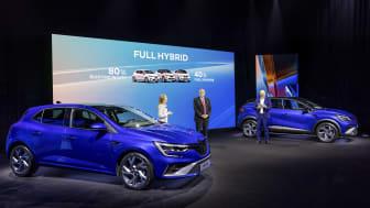 Renault talk 1