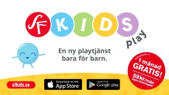 Video, SF Kids Play