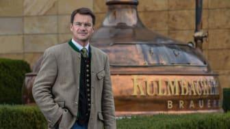 Dr. Jörg Lehmann (Quelle: Kulmbacher Brauerei AG)