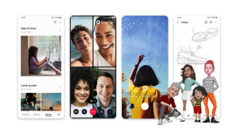 Så tar Samsung One UI 3 med Android 11 användarupplevelsen till nya höjder