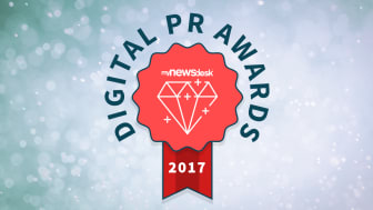 Mynewsdesks Digital PR Awards