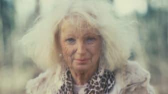 Irene Forsberg, en av de nominerade grannarna hos Mimer