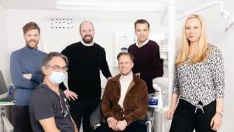 Axel Johnsons investeringsbolag Novax blir storägare i Aqua Dental