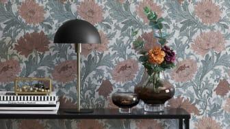 RUSTA_S3_2021_Tapet Boutique - Chrysanthemum